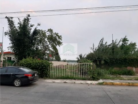 venta terreno sobre el boulevard camino a la playa