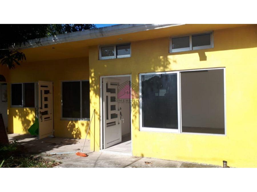 venta casa col miguel aleman en tuxpan veracruz