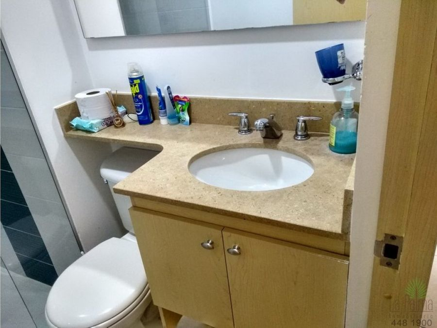 apartamento en venta en sabaneta cod 4022