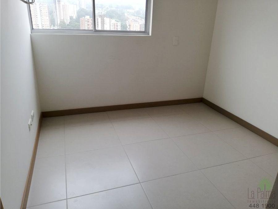 apartamento en venta en la estrella cod 5253
