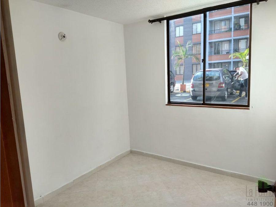 apartamento en venta en envigado cod 5703