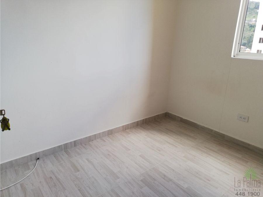 apartamento en arriendo en sabaneta cod 5798