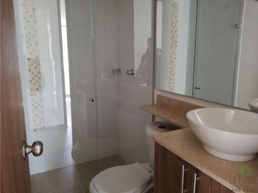 apartamento en arriendo en itagui cod 5819