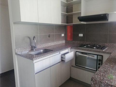 apartamento en arriendo en sabaneta cod 5985