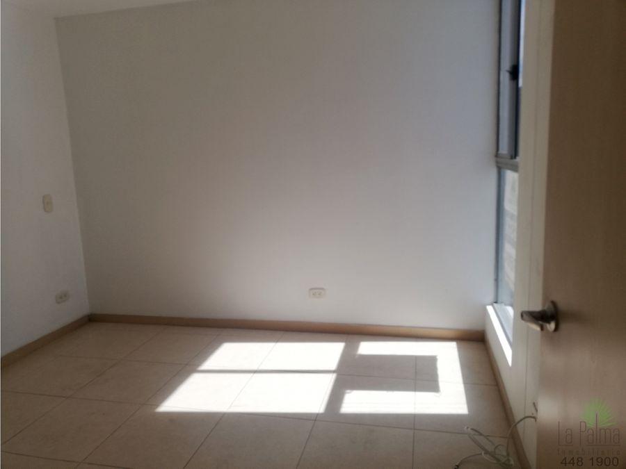 apartamento en arriendo en sabaneta cod 6125