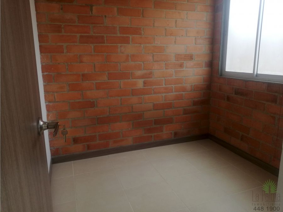 apartamento en arriendo en sabaneta cod 6271