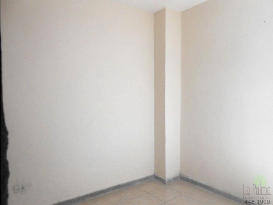 apartamento para venta codigo 2890