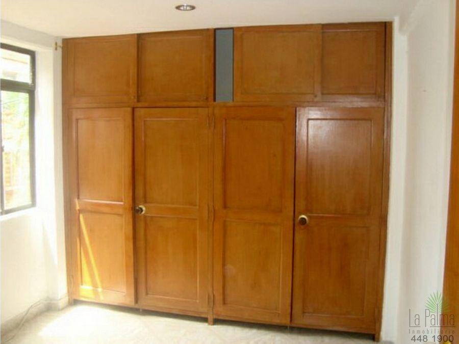 apartamento en venta en robledo cod 4036