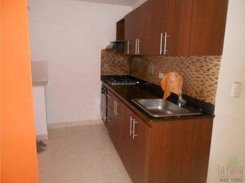 apartamento en venta en sabaneta cod 4370