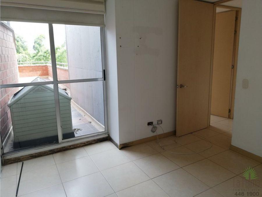 apartamento en arriendo en sabaneta cod 4844
