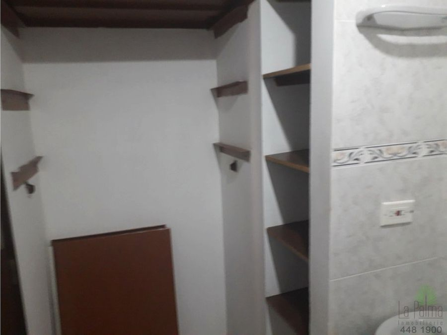 apartamento en venta en boston cod 5098