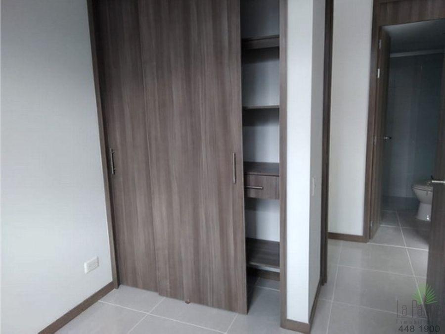 apartamento en arriendo en sabaneta codigo 4484