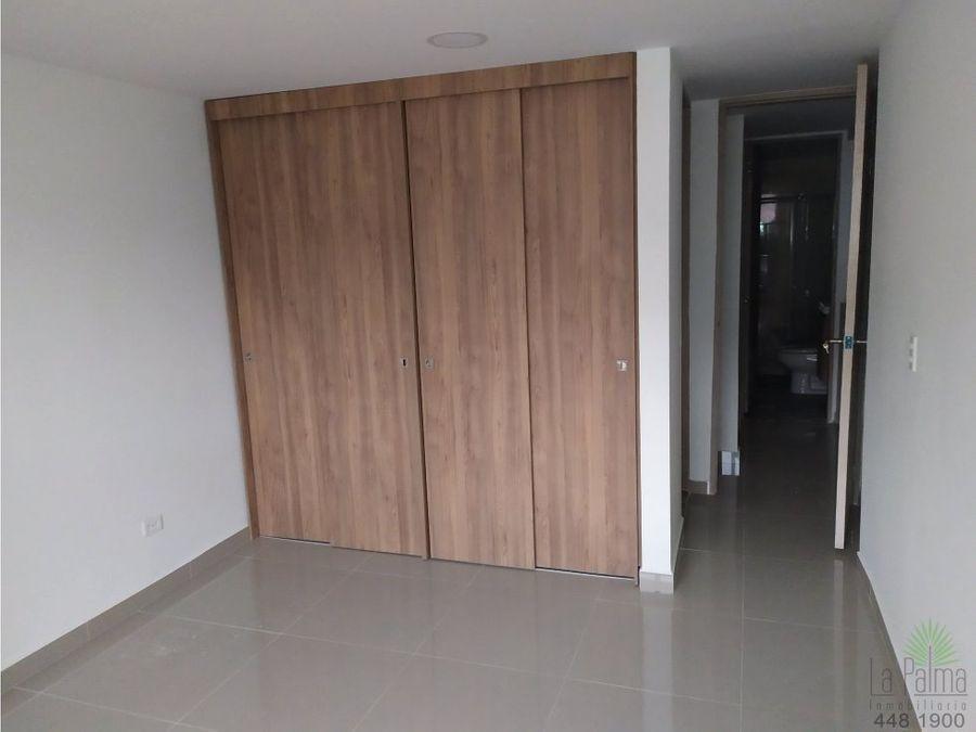 apartamento en venta en villa hermosa cod 5435