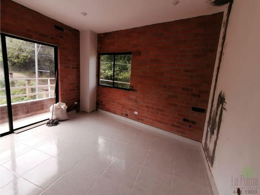 apartamento en venta en san jeronimo cod 5957
