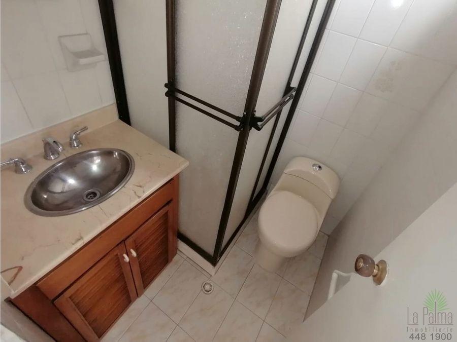 apartamento en arriendo en calazans cod 5951