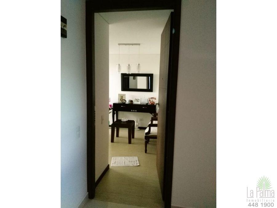 apartamento en venta en la estrella cod 6060