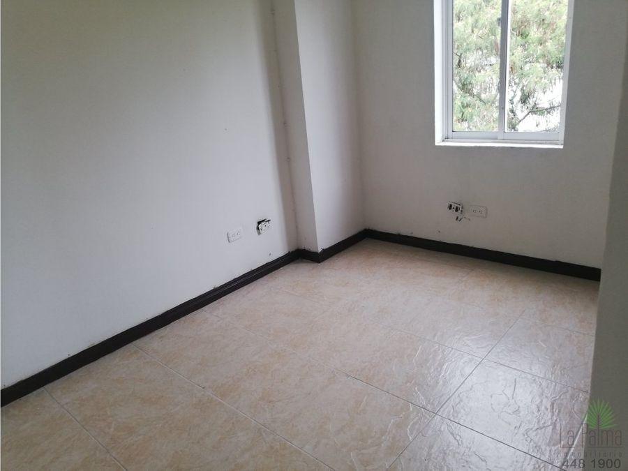 apartamento en arriendo en sabaneta cod 5733