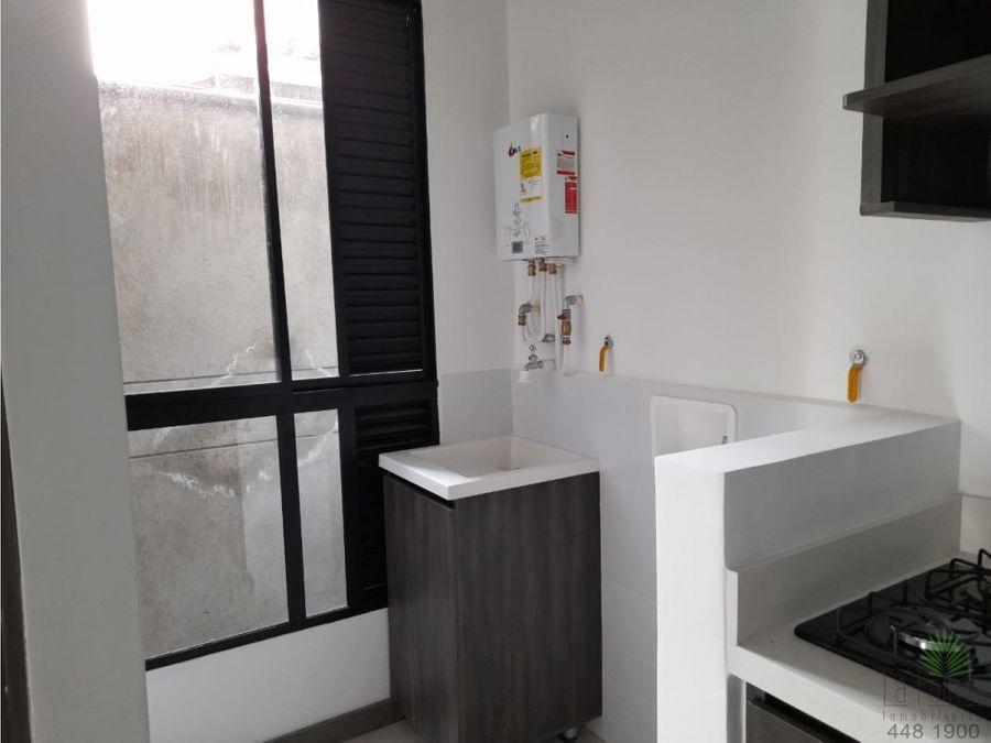 apartamento en arriendo en sabaneta cod 6181