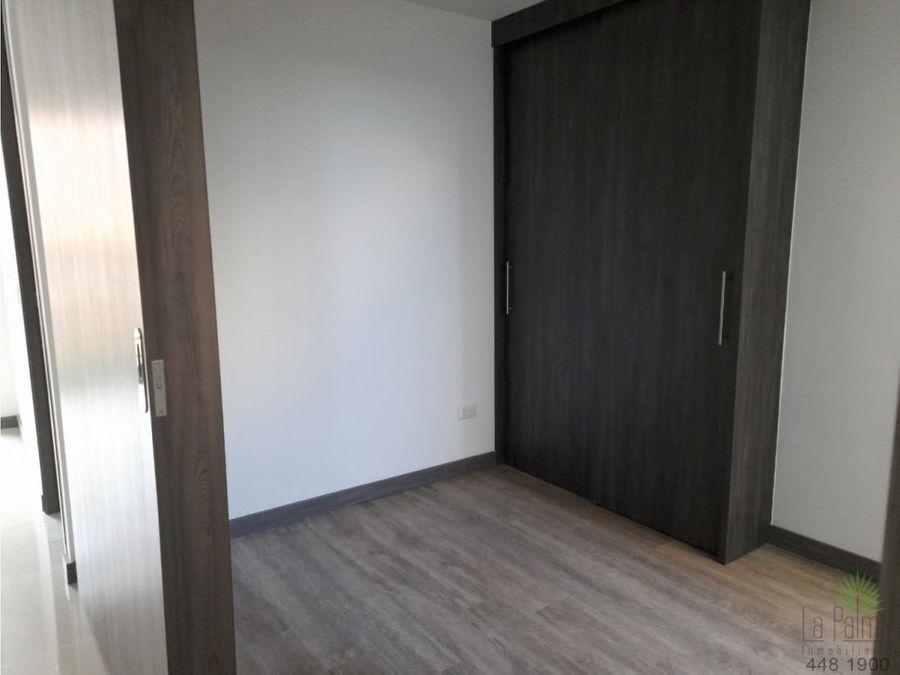 apartamento en arriendo en sabaneta cod 6182