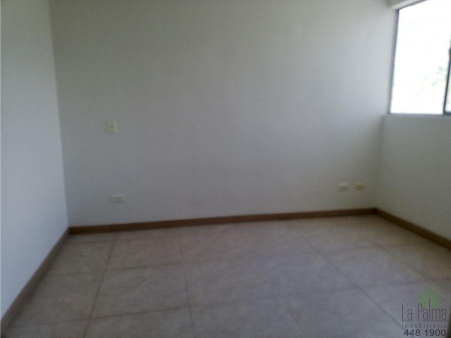 apartamento en arriendo en sabaneta cod 6416