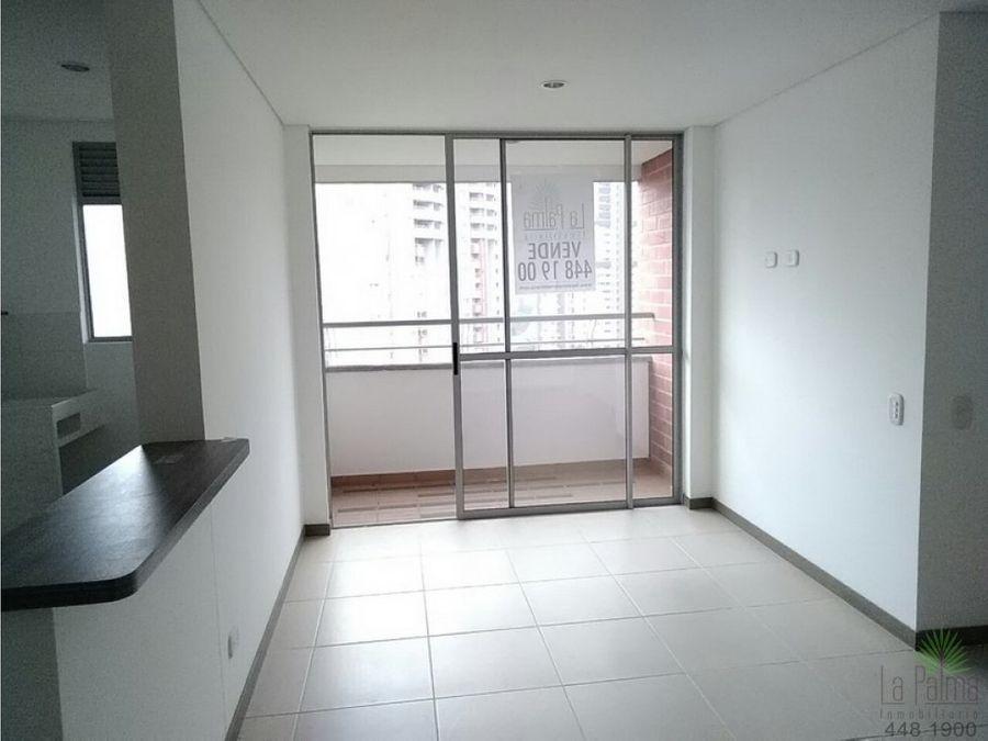 apartamento en venta en itagui cod 4005