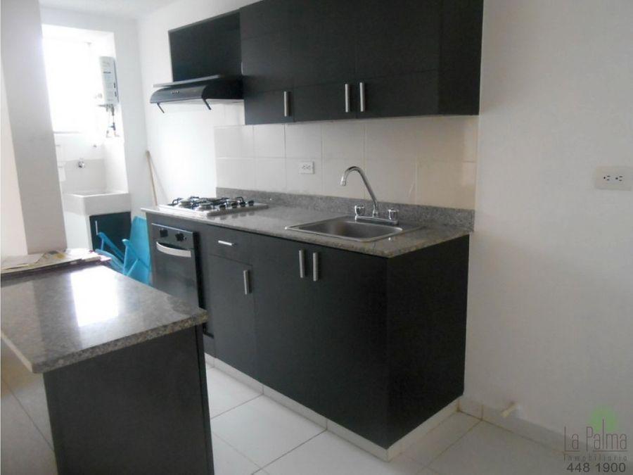apartamento en venta en sabaneta cod 4293