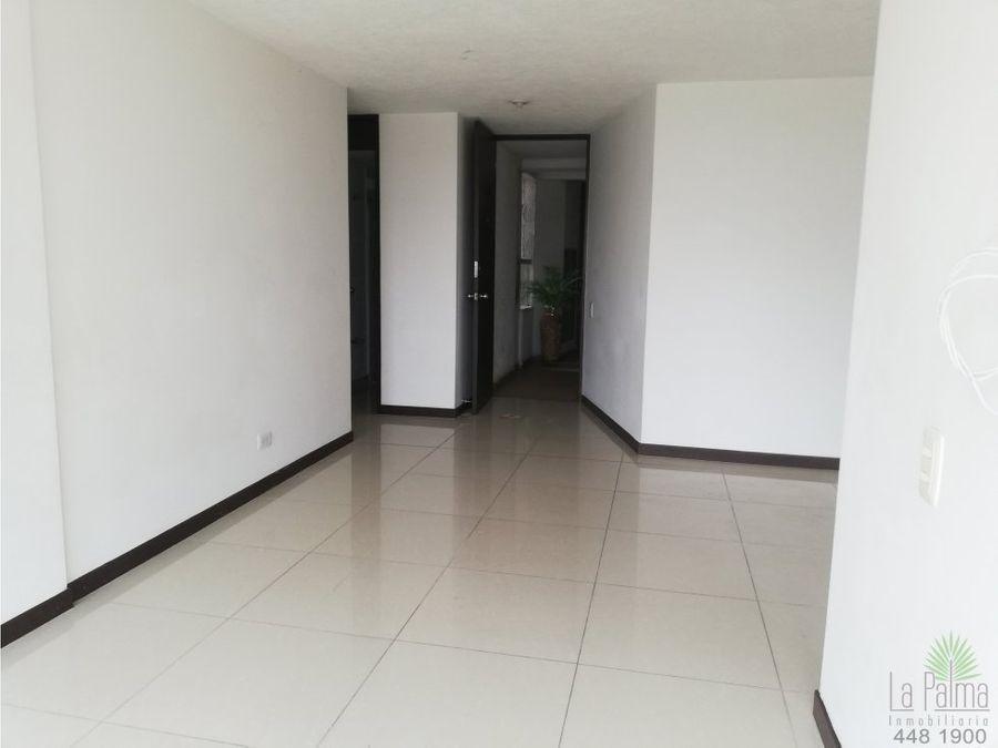 apartamento en arriendo en sabaneta cod 5876