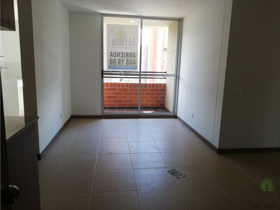 apartamento en arriendo en itagui cod 5930