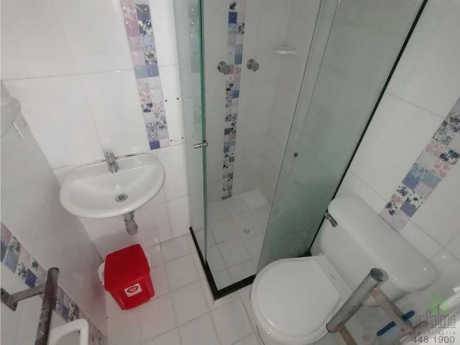 apartamento en venta en villa hermosa cod 6074