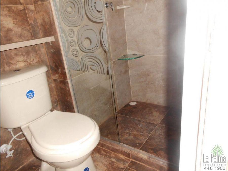apartamento enarriendo en itagui cod 2379