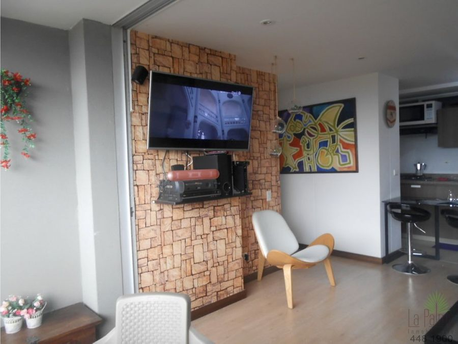 apartamento en venta en envigado cod 3475