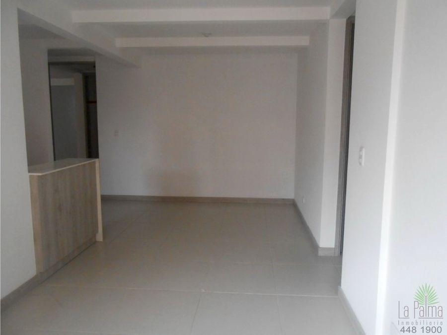 apartamento en arriendo en sabaneta cod4411