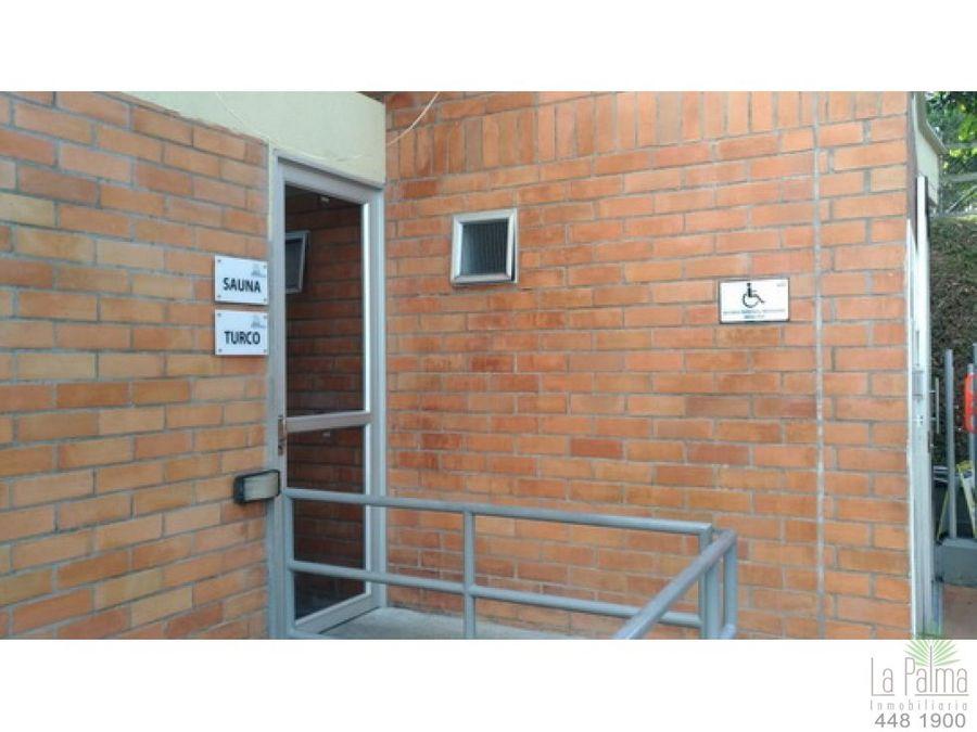apartamento en venta en itagui cod 4609