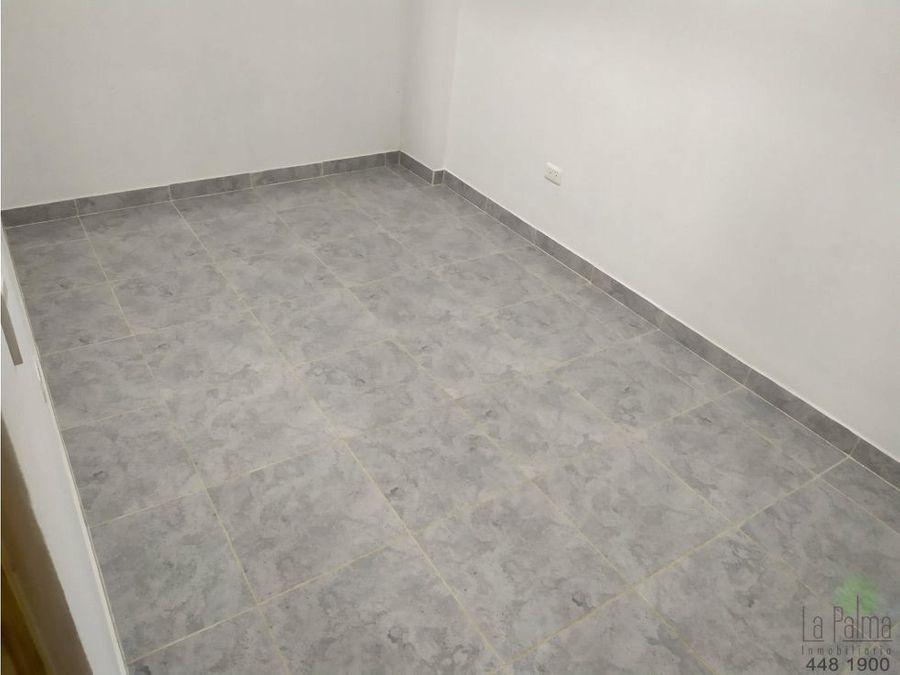 apartamento en arriendo en robledo cod 5449
