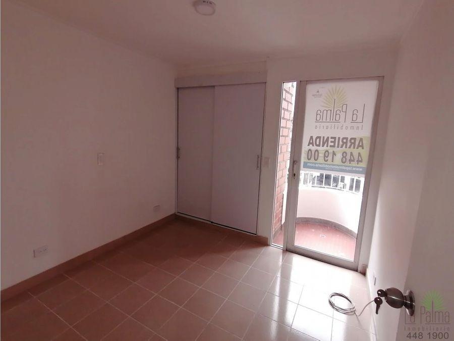 apartamento en arriendo en san joaquin cod 5797