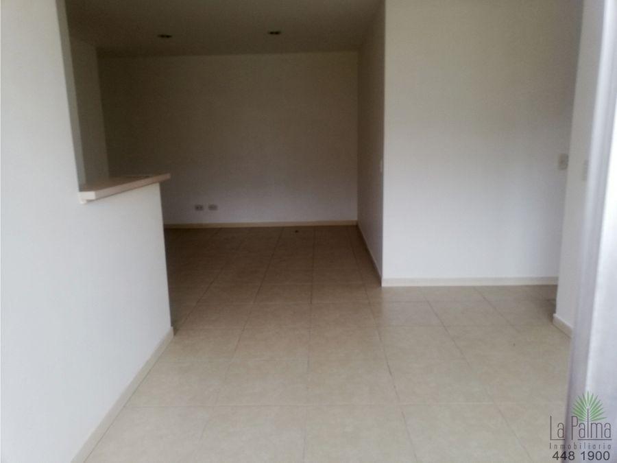 apartamento en arriendo en sabaneta cod 6454