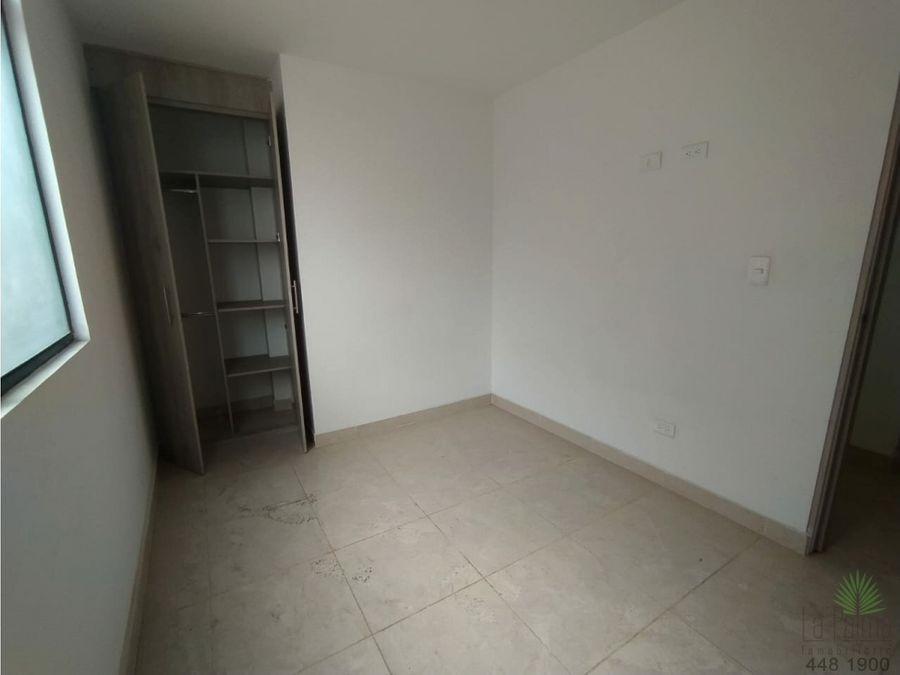apartamento en arriendo en belen cod 6456