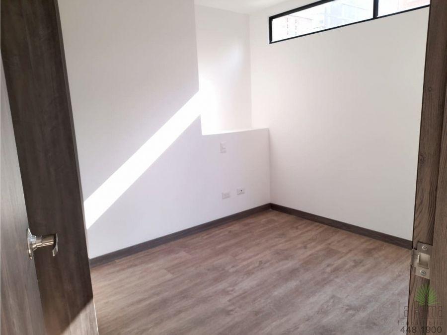 apartamento en arriendo en sabaneta cod 6238