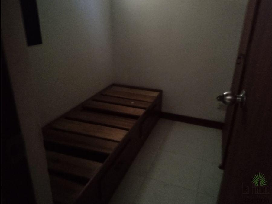 apartamento en arriendo medellin cod 6308