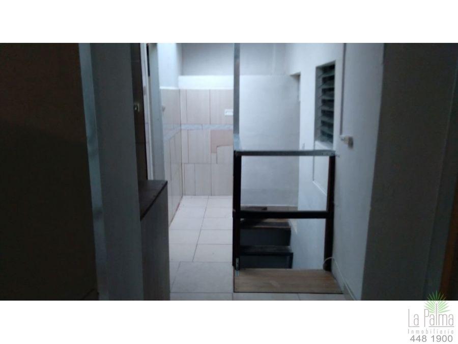 apartamento en arriendo en villa hermosa cod 6398