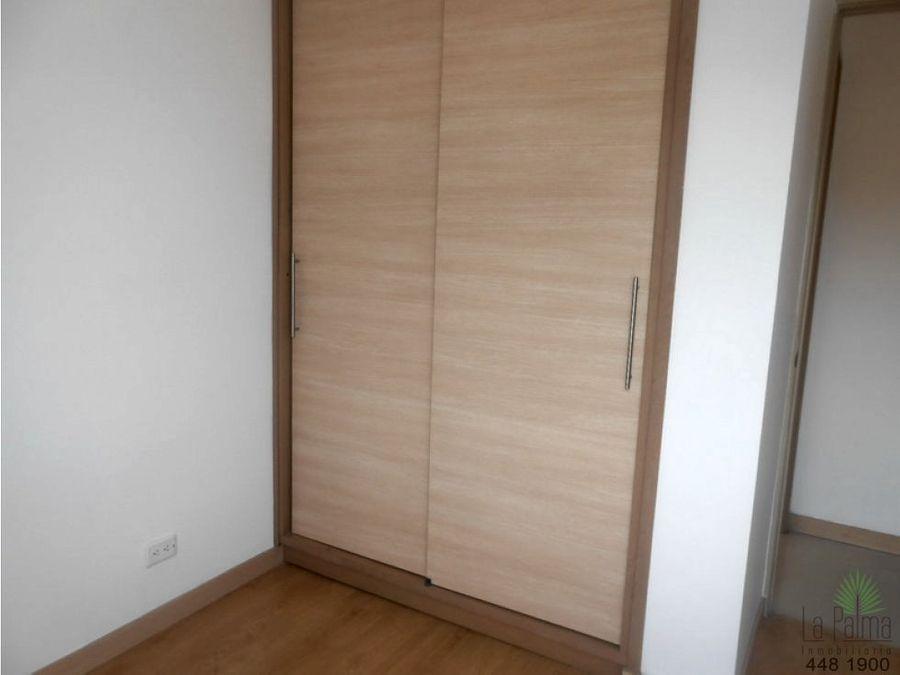apartamento en arriendo en sabaneta codigo 4432