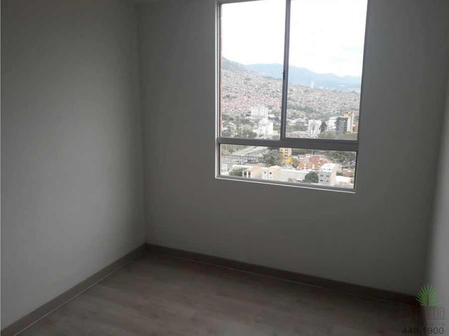 apartamento en venta en bello cod 5189