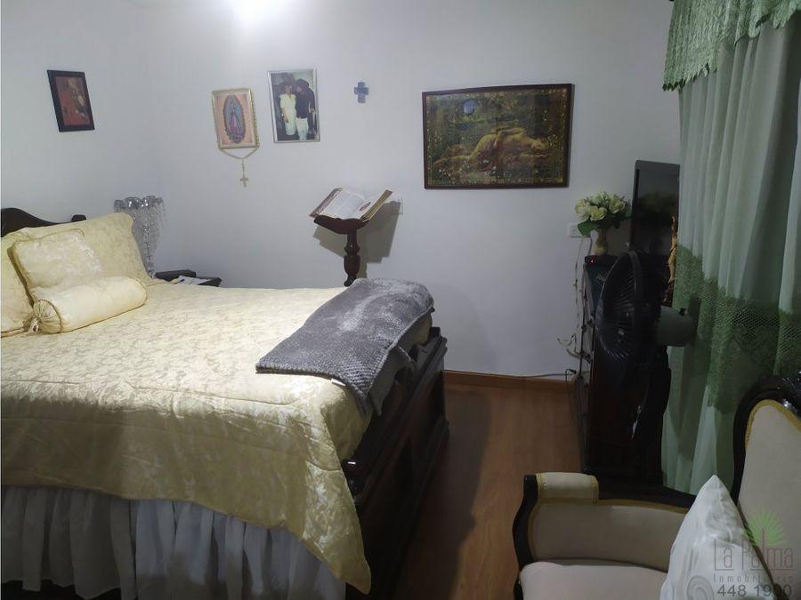 casa en venta en santa fe cod 5364