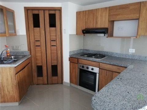 apartamento en arriendo en sabaneta cod 5458