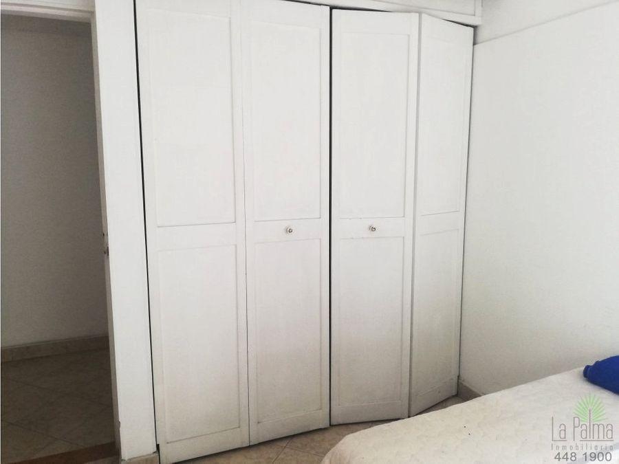 apartamento en arriendo en medellin cod 5699