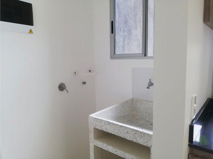 apartamento en arriendo en rionegro cod 5970