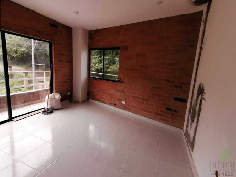 apartamento en venta en san jeronimo cod 5964
