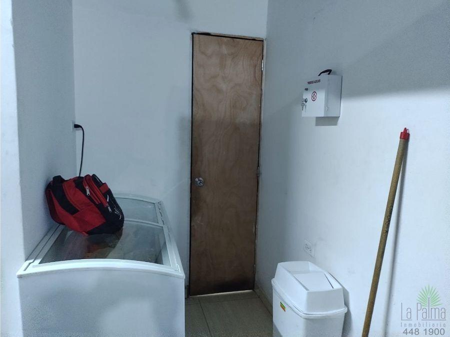 casa local en venta en boston cod 6268