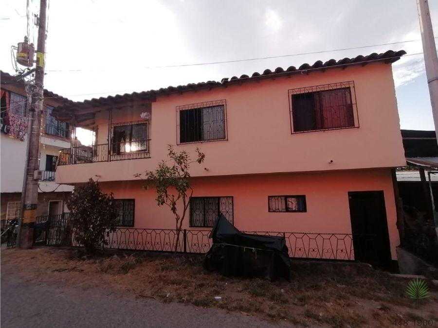 casa en venta en sopetran cod 6312