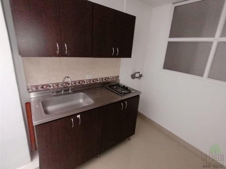 apartamento en arriendo en villa hermosa cod 6379